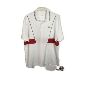 Djovokic Short Sleeve Ultra Dry Graphic Polo  3XL